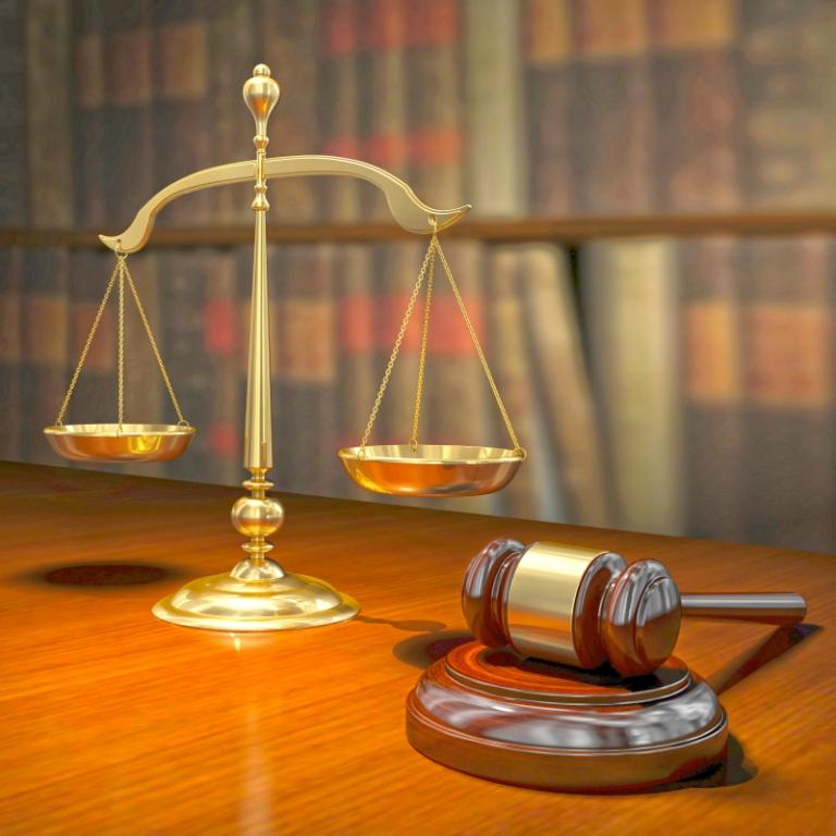 судебная защита судов